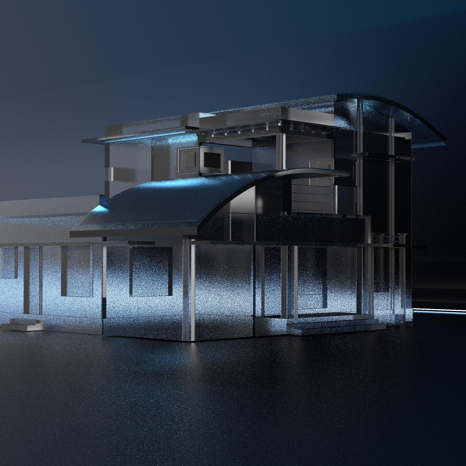 الريفيت المعماري | Revit Architecture