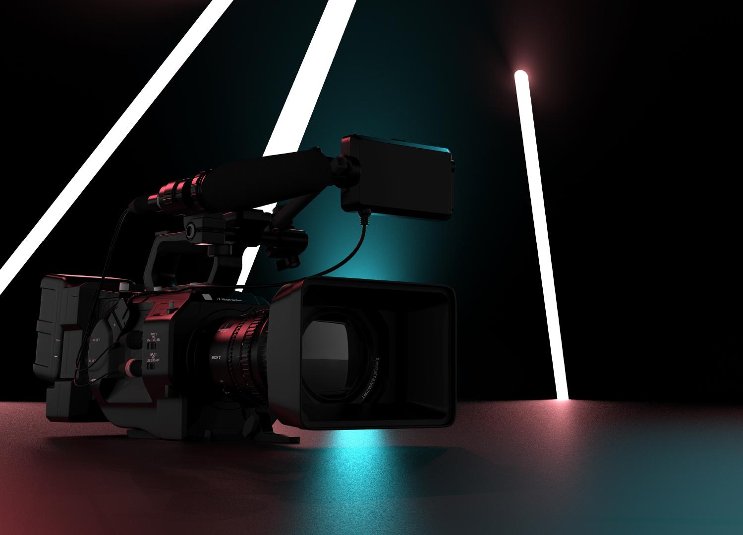 المونتاج التلفزيوني والموشن | Motion & Editing Course